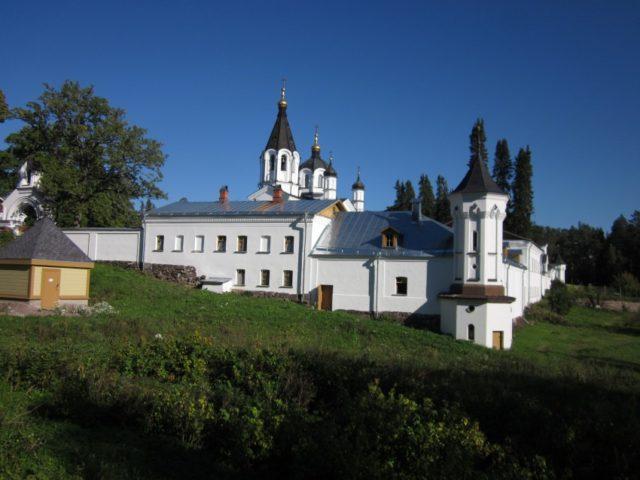 Валаамский монастырь на Валааме: где расположен, история, описание