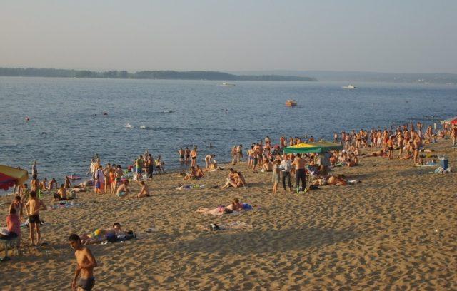 Где находится Ладожское озеро и как доехать