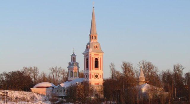 Шлиссельбург: как добраться из Санкт-Петербурга, что посмотреть