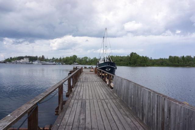 Остров Коневец: достопримечательности, как самостоятельно добраться