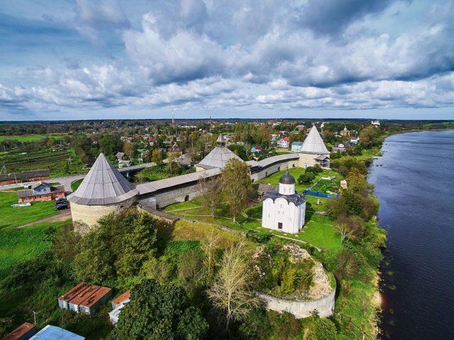 Как добраться до Старой Ладоги: из Санкт-Петербурга, Москвы