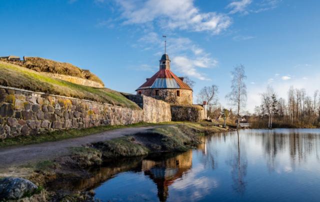 Отдых в Приозерске: как добраться и где остановиться