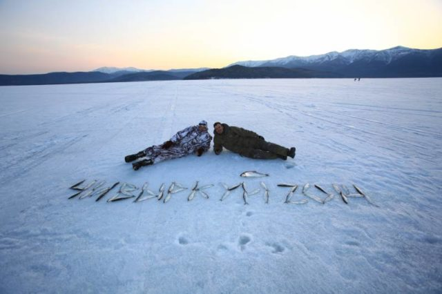 Чивыркуйский залив: турбазы, где находится, отдых, рыбалка, видео