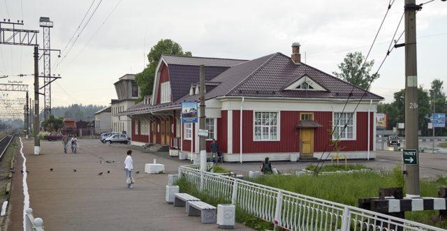 Что посмотреть в Приозерске