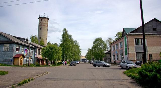 Олонец: фото города, где находится, как доехать