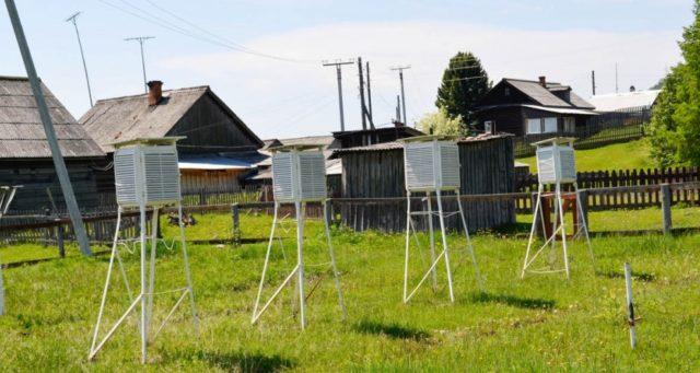 Большие Коты на Байкале: проживание и отдых, история
