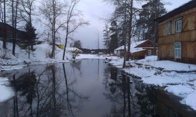 Курорт Горячинск: как добрать из Улан-Удэ и Иркутска, отдых