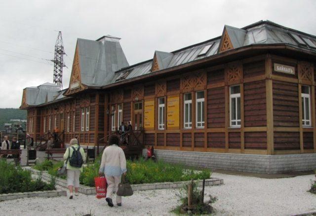Байкальская железная дорога: карта, длина, экскурсии, станции