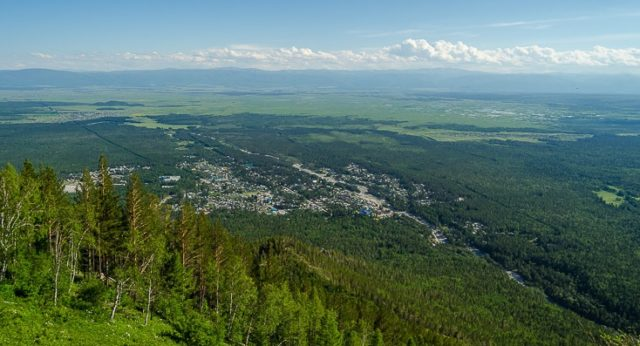 Пик Любви на Байкале: тропа, маршрут на карте, восхождение